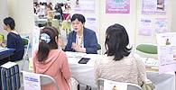 大阪の姓名解読(リーディング)イベント風景
